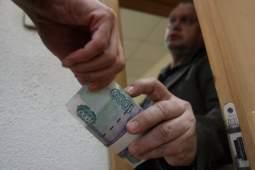 Минюсту предлагают создать госреестр коррупционеров