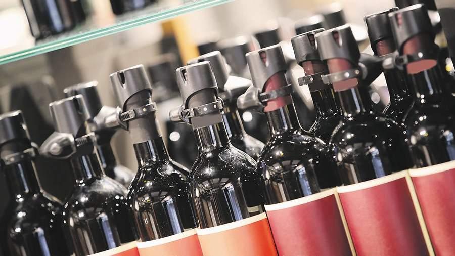 Более 65% продаваемого вРФ алкоголя нарушает ГОСТы сэтикеток
