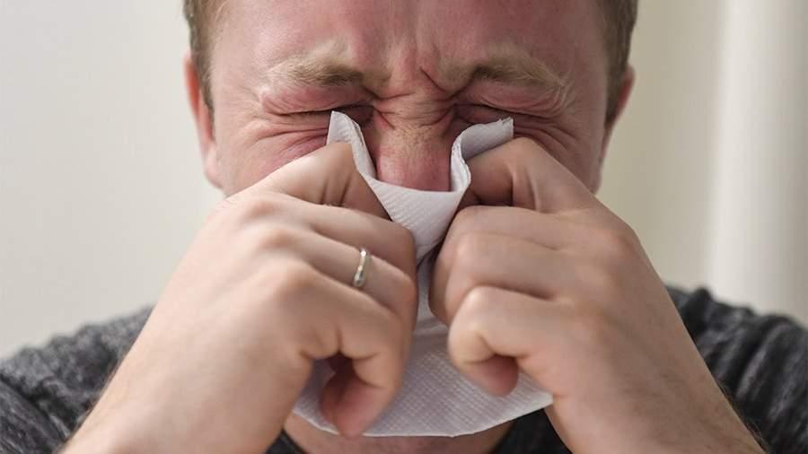 институт лечения аллергии москва