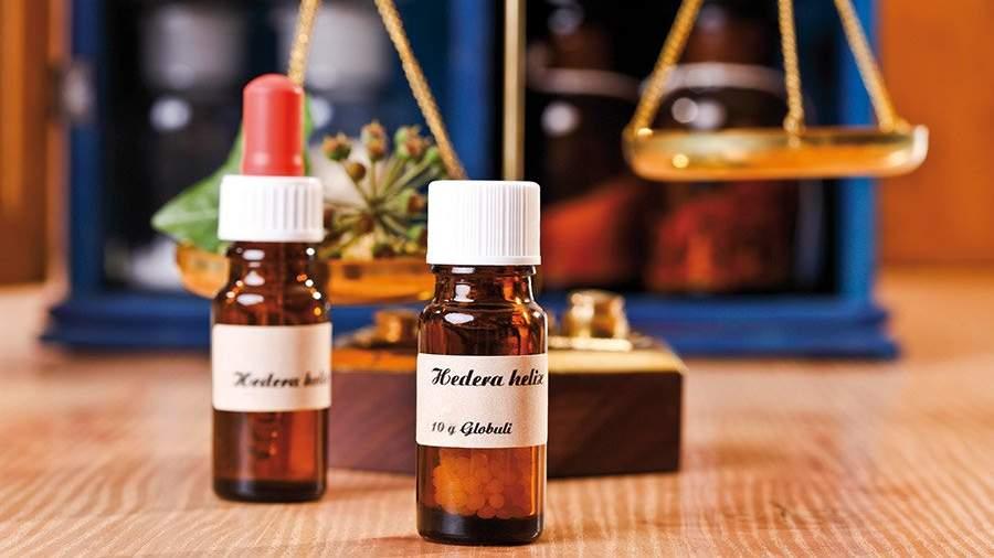 Антиреклама вызвала всплеск продаж гомеопатических препаратов