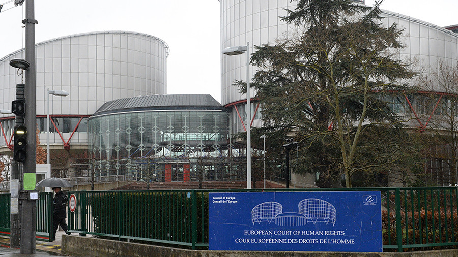 ВСовфеде посоветовали проверить конституционность решения ЕСПЧ поиску гей-активистов