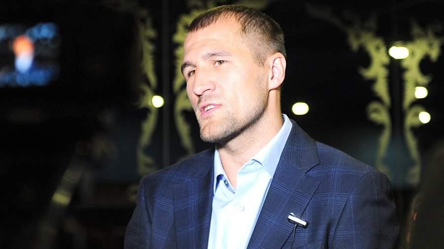Российский боксер Ковалев пообещал сегодня уничтожить «фальшивого чемпиона» Уорда