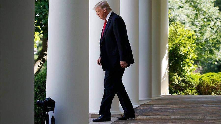 СМИ сообщили о планах Трампа снять санкции с России в первые дни президентства