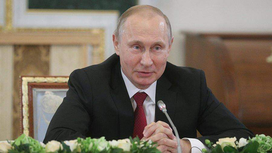 Телевидение США о Путине! Позор нам всем! Путин прав на