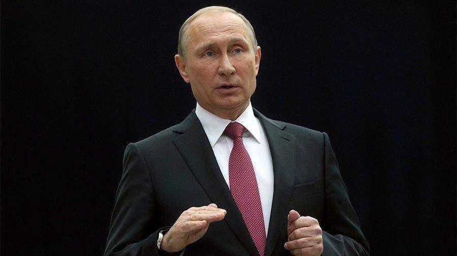 Путин: Демонизация Сталина— один изпутей атаки на Российскую Федерацию