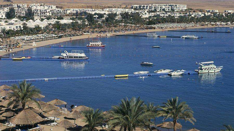 Египет потратит 10 млн долларов навозвращение туристов