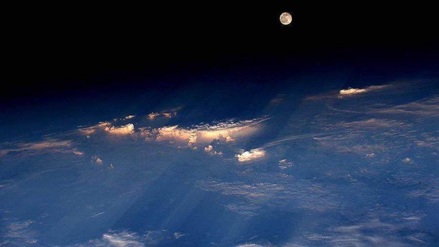 КНР вноябре осуществит запуск спутника наЛуну