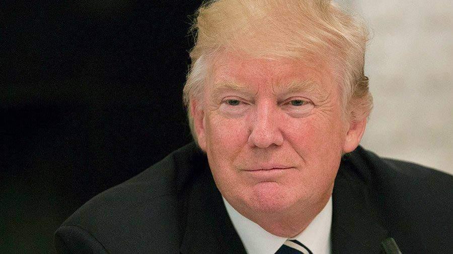 Трамп: Катар и иные  страны должны закончить  поддерживать террористов