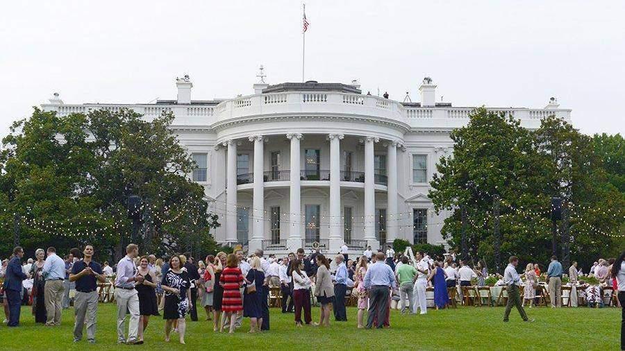 Белый дом: Трамп иМоди обсудят сотрудничество США иИндии вэнергетике