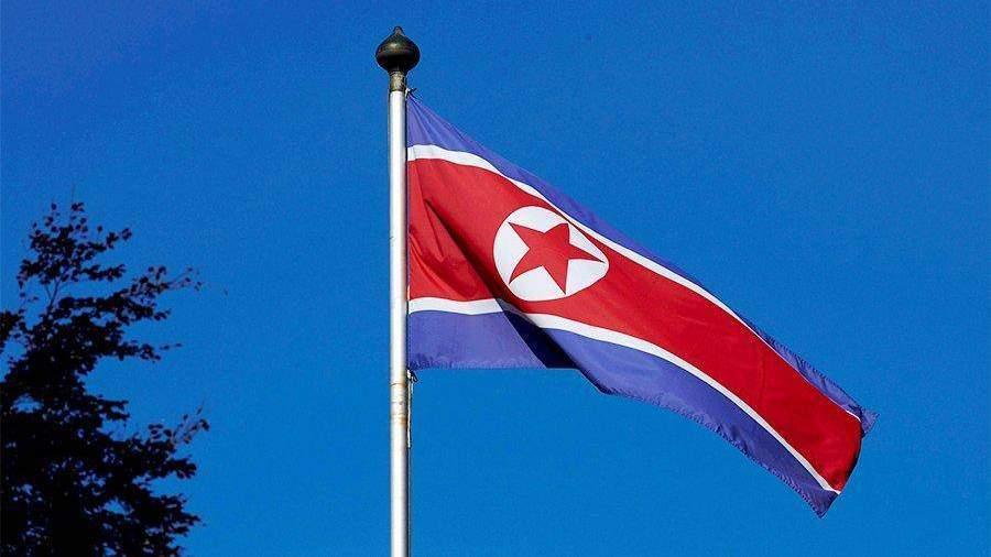 КНДР назвала «атом государственного терроризма» действия США вСирии