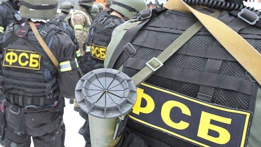 ВоВладимирской области устранили  изготавливавшего взрывчатку иностранца