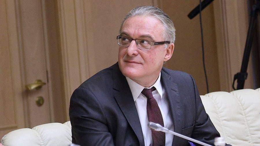 Экс-замглавы Спецстроя Александра Загорулько перевели под домашний арест