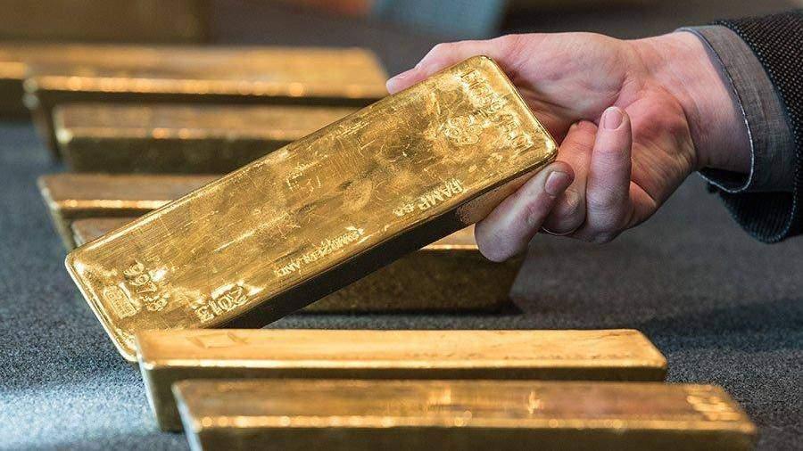 Рынок золотодобычиРФ может пополнить новый крупнейший игрок