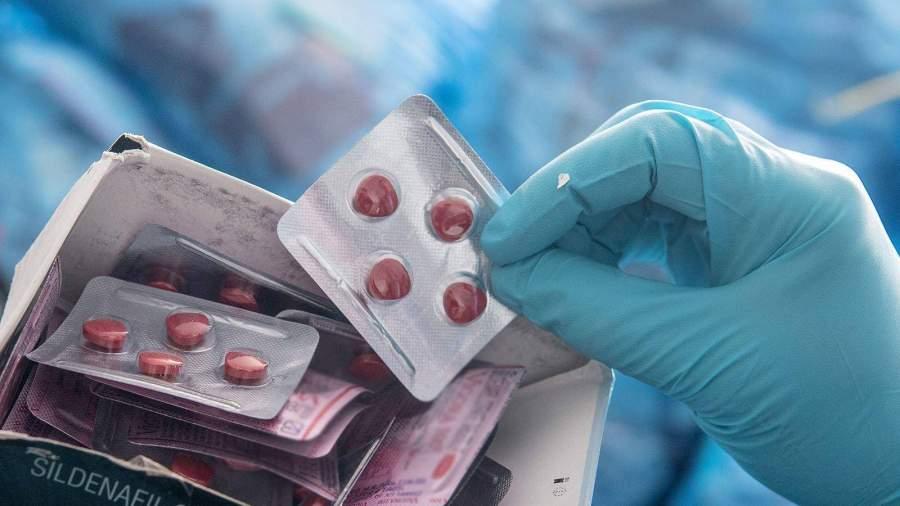 Минздрав планирует отказать влекарствах тысячам больным ВИЧ