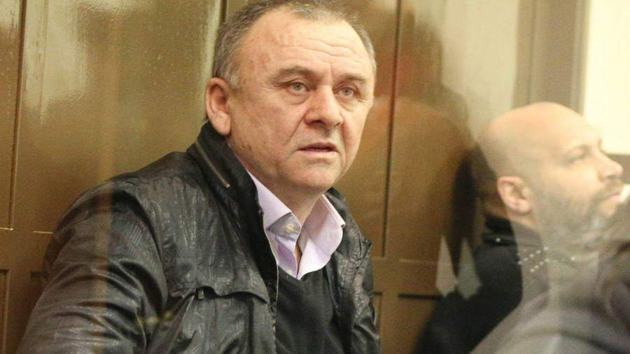 Скончался организатор убийства журналистки Политковской, приговоренный кпожизненному заключению