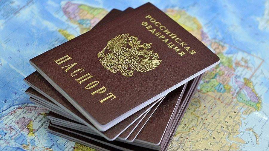 Опыт США будет изучен при подготовке текста присяги гражданина Российской Федерации