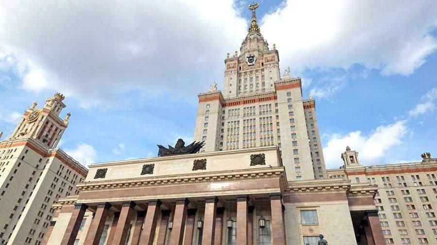 Врейтинг университетов ARWU вошли 12 институтов РФ