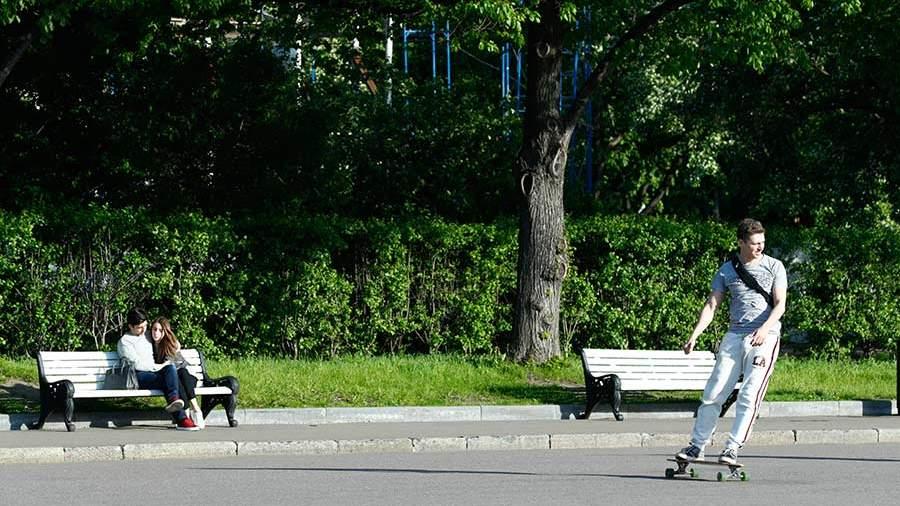В 9-ти муниципалитетах Подмосковья откроют новые парки