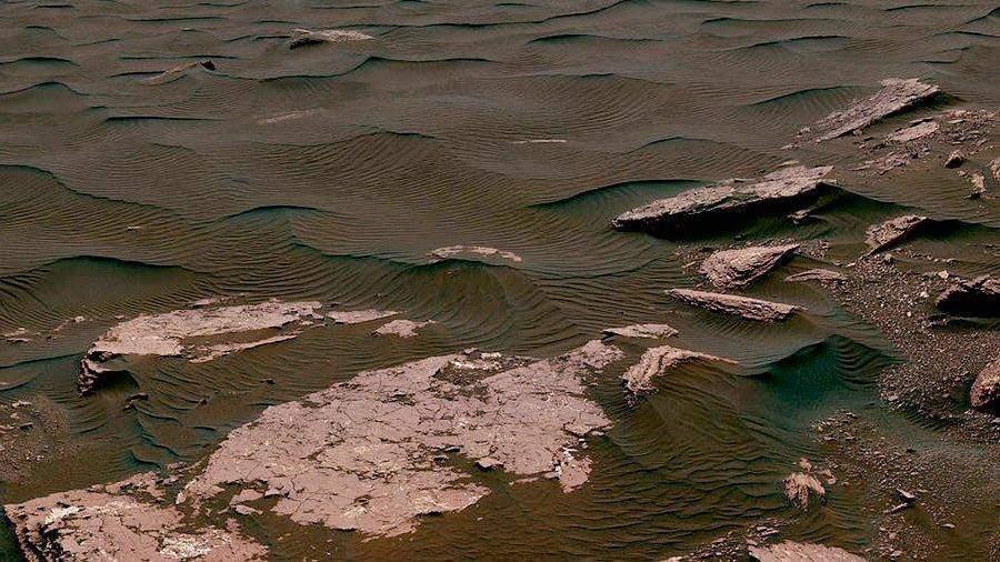 Ученые рассказали, зачем человечеству нужна миссия на Марс